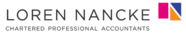 Loren Nancke  logo