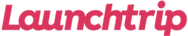 Launchtrip logo