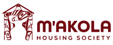 M'akola Housing Society logo