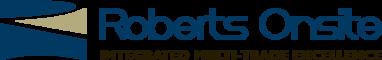 Roberts Onsite Inc