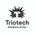 Triotech Amusement Inc