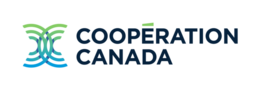 Canadian Council for International Co-Operation logo