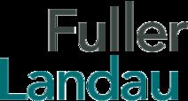 Fuller Landau  logo