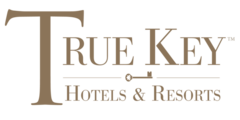 True Key Hotels & Resorts logo