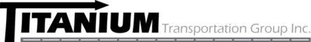 Titanium Transportation Group Inc.