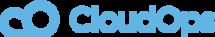 CloudOps logo
