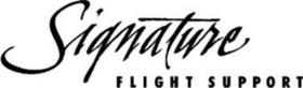 Signature FBO logo